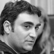 Николай Мегвелидзе