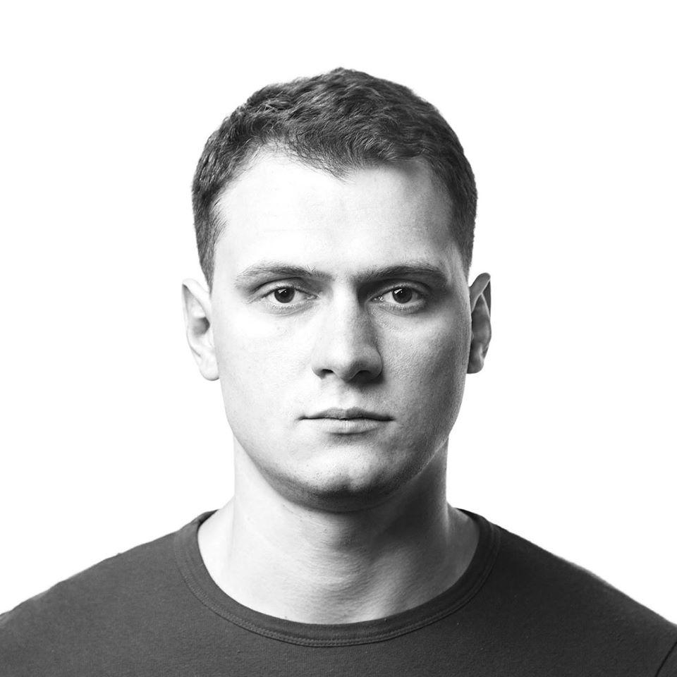 Павел Герасимчук